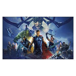 Thor. Размер: 100 х 60 см